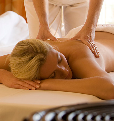 Massagegutschein Hot-Stone Massage Frankfurt Rhein-Main-Therme