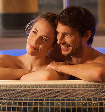 Partner-Wellness Frankfurt in der Rhein-Main-Therme