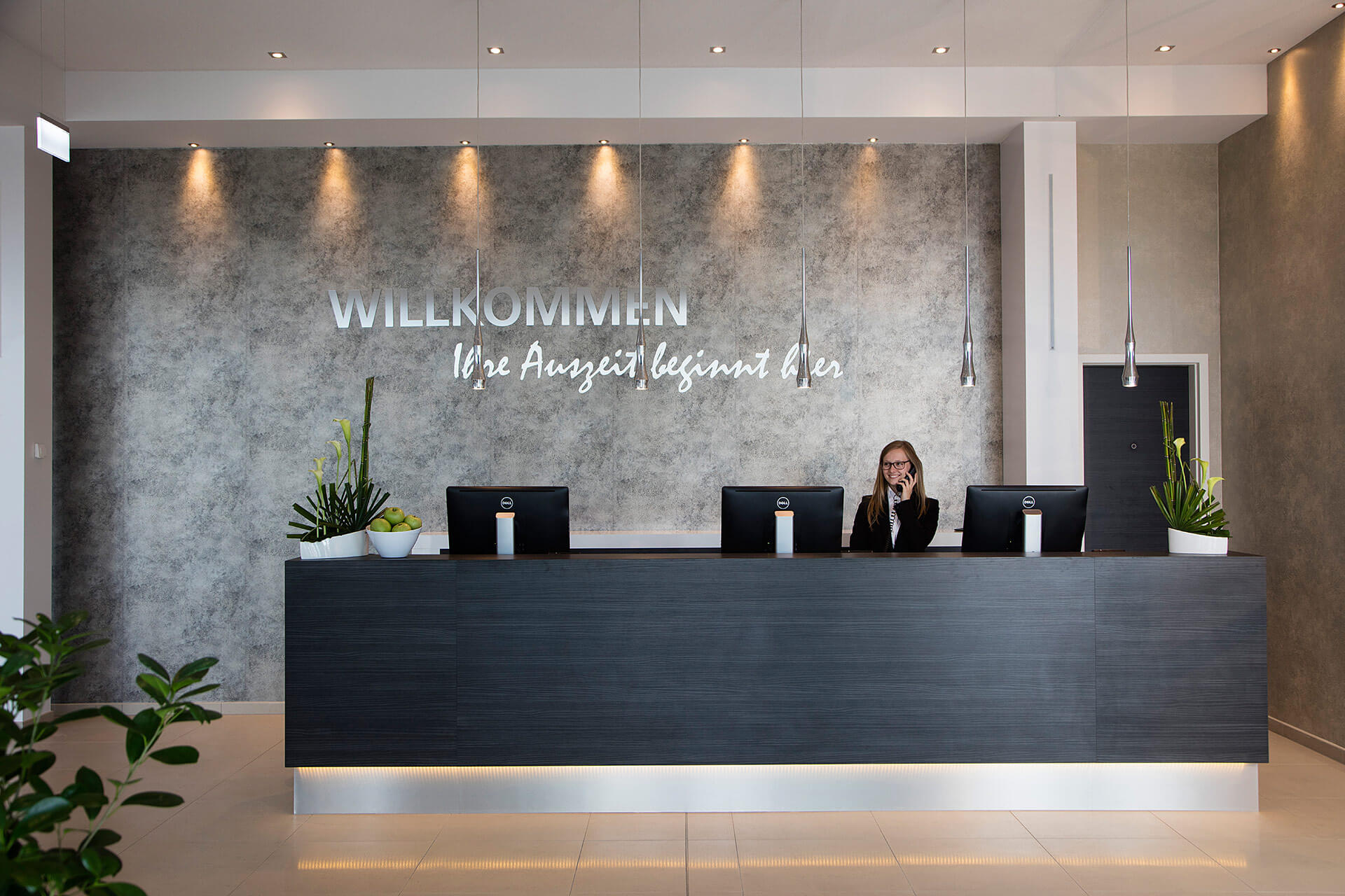 Vital Hotel Frankfurt Rhein Main Therme